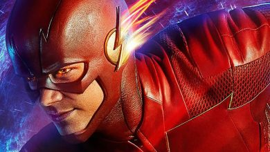 Photo of The Flash: Two Huge Stars Are Coming To the Central City