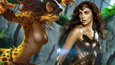 Photo of This Sexy Hollywood Actress Wants To Play Cheetah In Wonder Woman 2