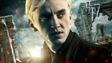 Photo of 20 Amazing Things About Draco Malfoy From Harry Potter Series