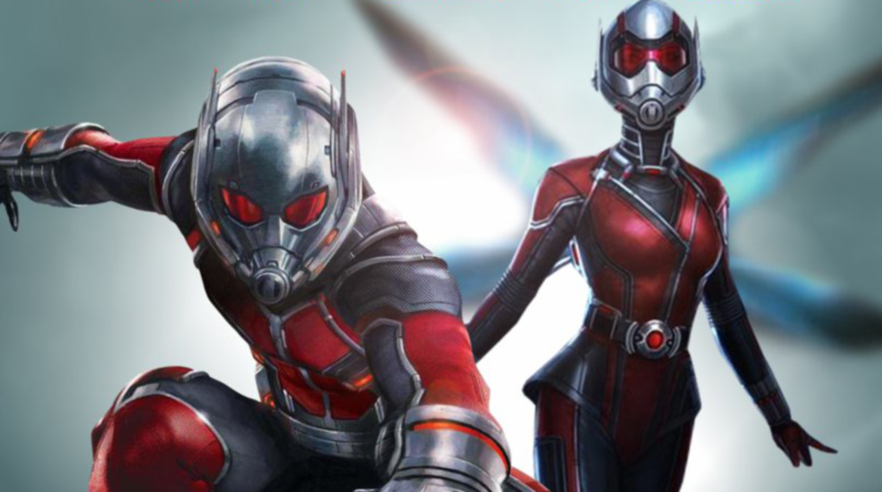 antman and the wasp trailer contains major avengers 4 tease