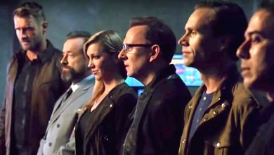 "Photo of The ""Original"" Team Arrow Will Face Team of Supervillains"