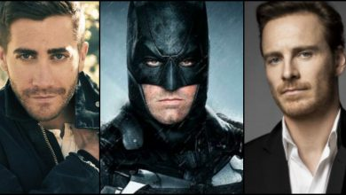 Photo of 10 Actors Who Could Replace Batfleck In DCEU, Ranked