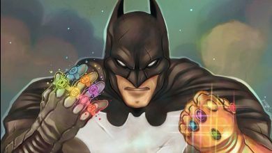 Photo of DC Comics Does The Impossible – Batman Wears The Infinity Gauntlet!!!