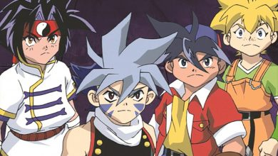 Photo of 20 Awesome Things You Didn't Know About Beyblade