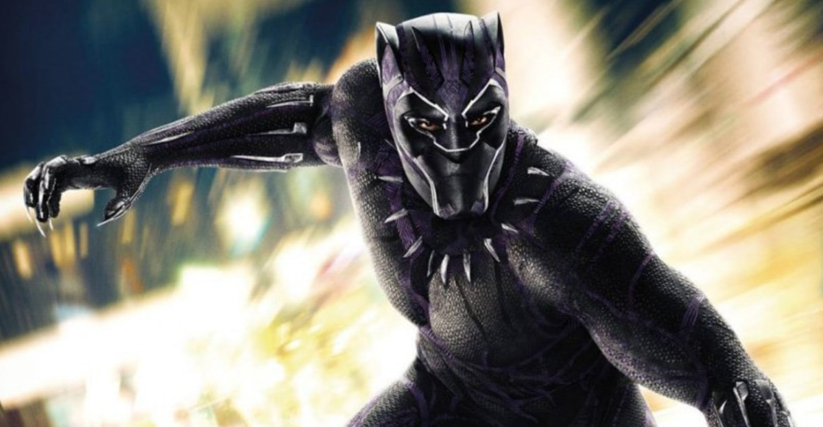 10 Amazing Facts About Black Panther We Bet You Never Knew - photo#46