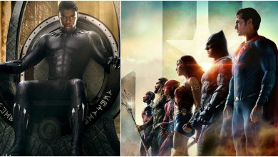Photo of Can Marvel's Black Panther Beat Justice League At The Box Office?