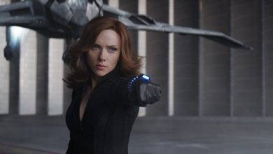 Photo of New Rumor Suggests That Black Widow Solo Movie Will Take Place After Civil War