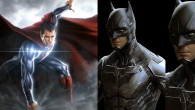 Photo of 25 Justice League Concept Arts That Are A Treat To Watch