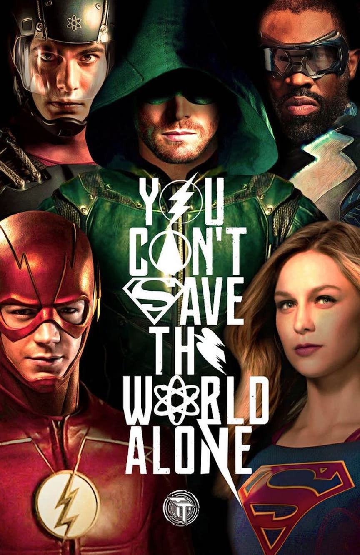 cw justice league - photo #40