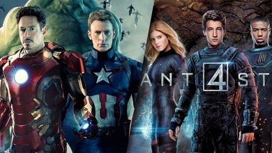 Photo of Chris Evans Talks Fantastic Four Crossover, Iron Man And Captain America
