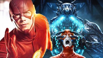 Photo of 10 Times The Flash Became A Brutal Murderer