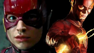 Photo of The Flash: DCEU vs CW's Comparison