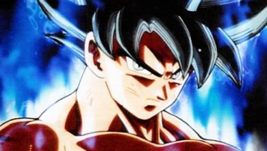 Photo of 10 Brutal Kills of Goku That Will Leave You Shocked