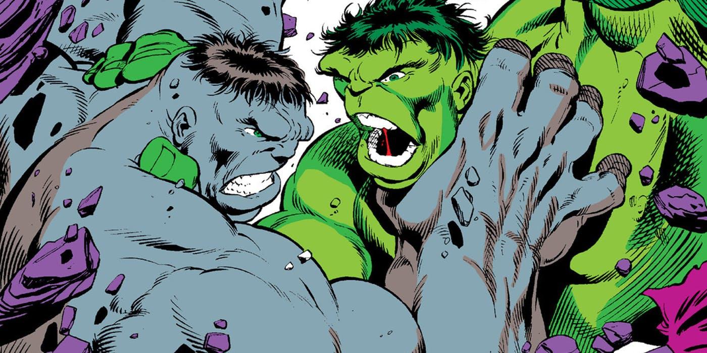 Avengers: Endgame Professor Hulk Facts