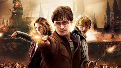 Photo of Harry Potter: 10 Things You Did Not Know About the Golden Trio