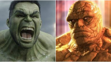 Photo of The Hulk vs. The Thing – Marvel Finally Declares the Winner