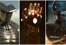 Photo of 10 Items In Marvel Comics That Are More Powerful Than Infinity Gauntlet