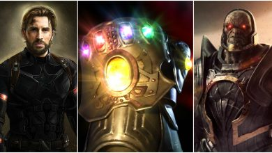 Photo of 15 Comic-Book Characters That Once Possessed The Power of An Infinity Stone