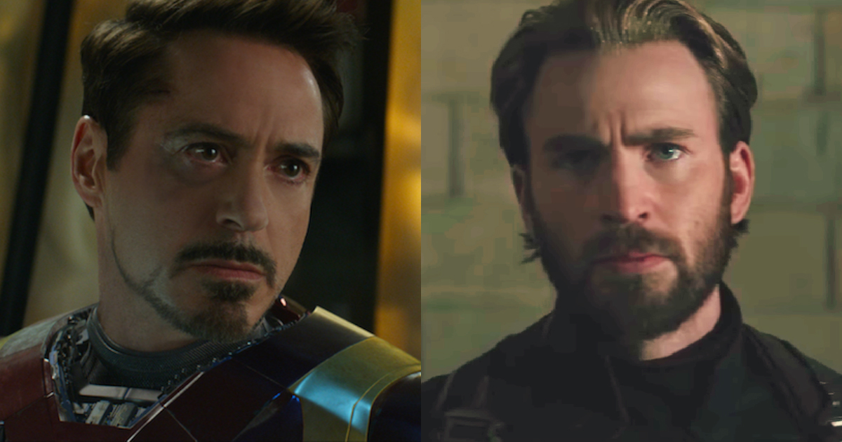will captain america and iron man become friends again in avengers