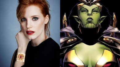 Photo of Jessica Chastain's Secret Role in X-Men: Dark Phoenix Has Been Revealed