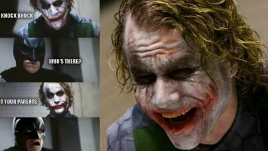 Photo of 26 Hilarious Joker Memes That Will Make You Laugh Out Loud