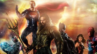 Photo of The Justice League's Original Script Could Have Saved the Movie