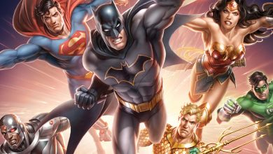Photo of New Justice League Animated Movie In The Works?