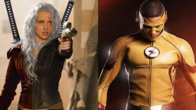 Photo of Will Kid Flash Cross Paths Deathstroke's Daughter