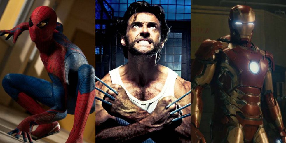 WandaVision Theory Explains How The X-Men Could Appear In The MCU