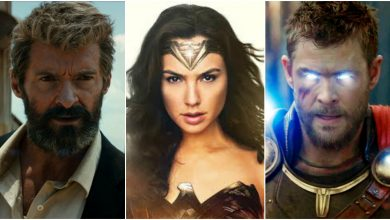 Photo of The Best Superhero Movies of 2017 Ranked