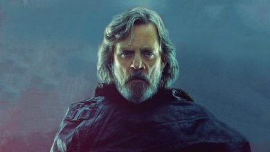 Photo of Will Luke Skywalker Actually Show Up In Star Wars Episode IX?!?!