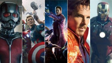 Photo of 10 Incredible MCU Cameos That Never Happened