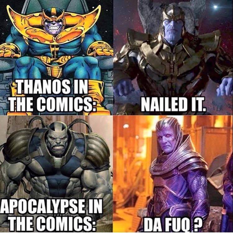 Avengers Infinity War Ot Destiny Still Arrives