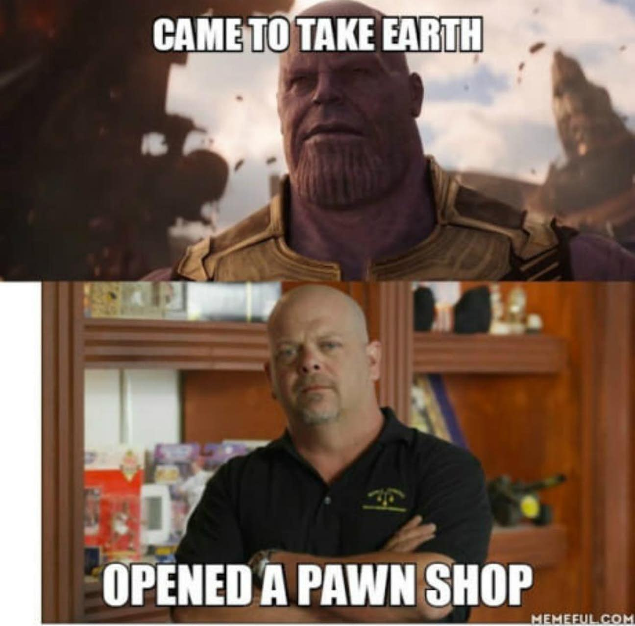 35 Epic Avengers: Infinity War Memes That Will Make Laugh ...
