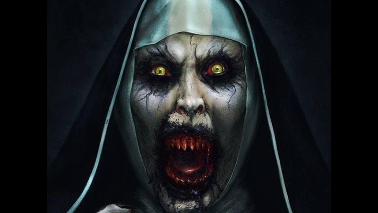The Nun Conjuring Universe