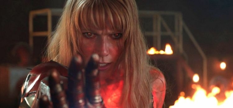 This Fan Theory Suggests That Pepper Potts Would Be Suiting Up As [Spoiler] in Avengers 4