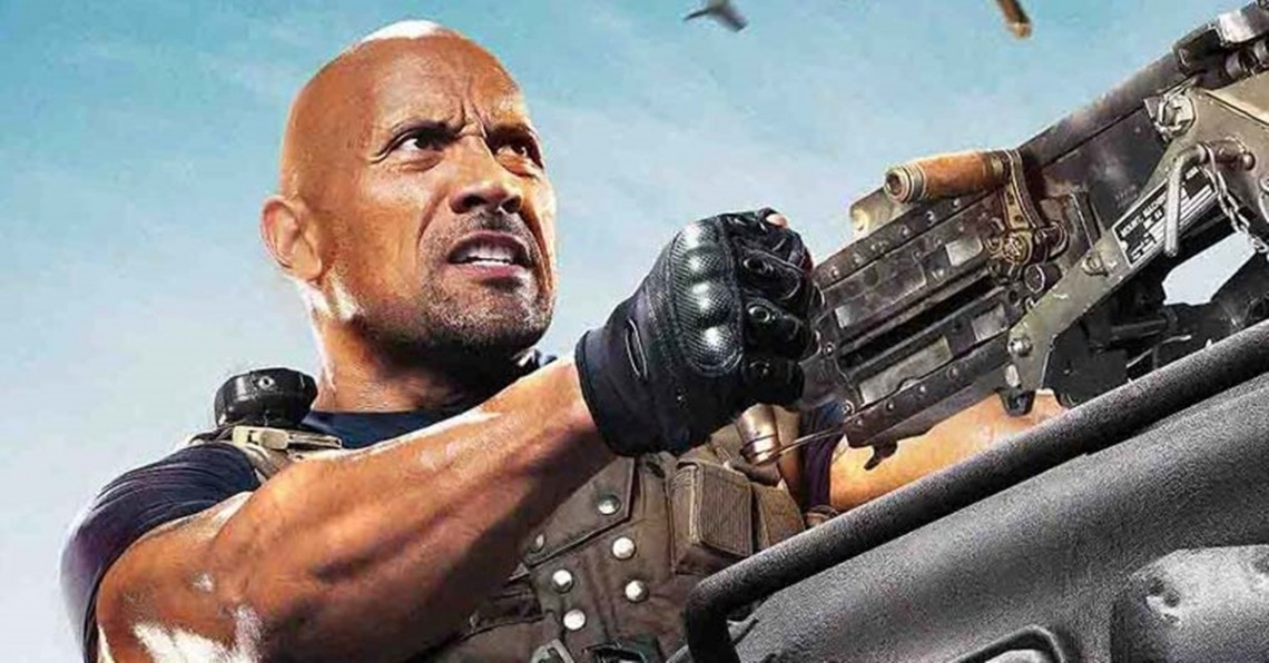 Hobbs And Shaw Fast & Furious