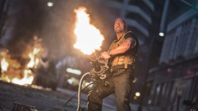 Photo of The Rock Has Promised Huge Surprises in Fast and Furious Spin-off