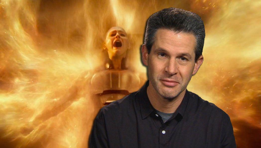 Dark Phoenix Simon Kinberg Kevin Feige Marvel Disney