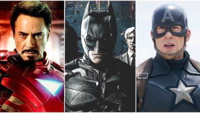 Photo of Top 10 Superhero Movie Trilogies, Ranked