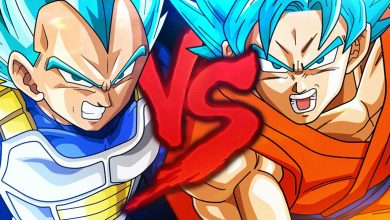 Photo of 10 Things That Vegeta Nailed It But Goku Can't Even Think of Doing