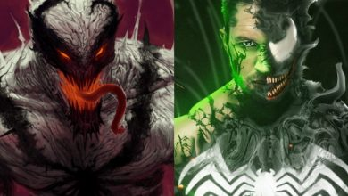 Photo of Did Anti-Venom Return In Comics As A Set Up For The Venom Movie??