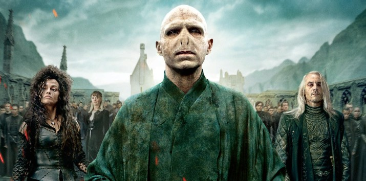 نتيجة بحث الصور عن Voldemort's history.