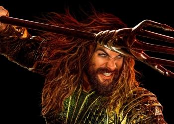 Aquaman Superpowers DC