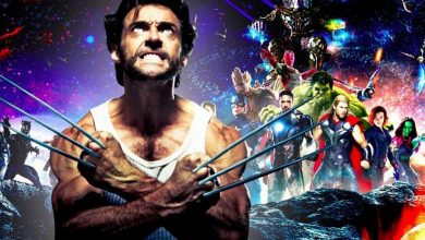 Photo of 'Avengers: Endgame' Fan Art Shows Hugh Jackman's Wolverine Gets Snapped Away
