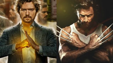 Photo of 10 Warriors Other Than Danny Rand Who Once Became The Iron Fist