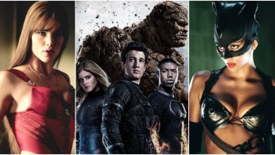 Photo of 10 Worst Performing Superhero Films On Rotten Tomatoes