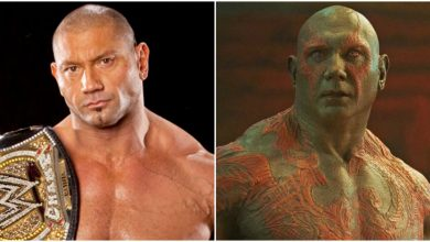 Photo of Is Dave Bautista Leaving Hollywood And MCU For WWE??