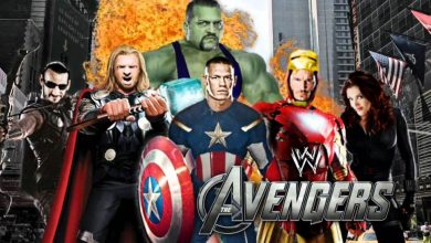 Photo of 10 Incredible Similarities Between Wrestling And Comic Books