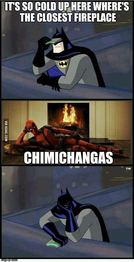 17 hilarious deadpool vs batman memes that will make you